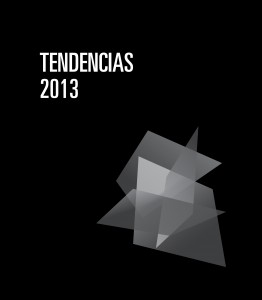 Tendencias 2013
